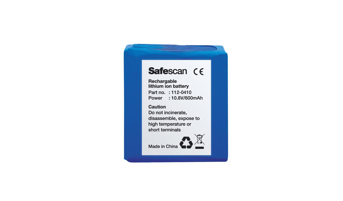 Product Code: SSLB105 Brand: Safescan