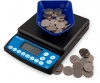 Brecknell CC804 Coin Counting Scale