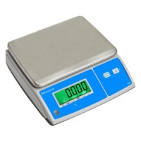 Brecknell Bench Scales