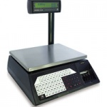 Receipt & Label Printing Scales