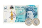 New £1 Coin & £5 Polymer Banknote