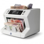 How Do Banknote Counters Work?