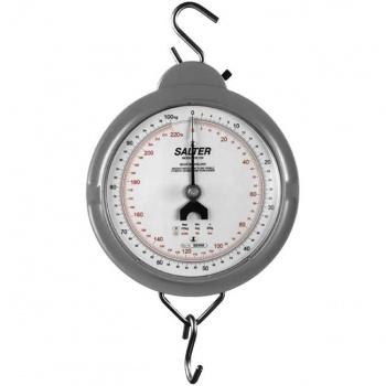 Brecknell 235 10X Mechanical Hanging Scale