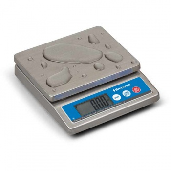 Salter Brecknell 6030 IP67 Portion Control Scale
