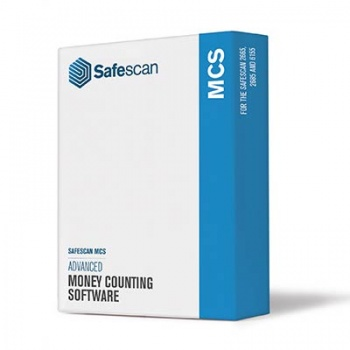 Safescan MCS Money Counting software