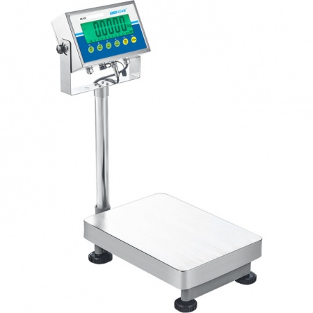 Adam AGB and AGF Bench and Floor Scale