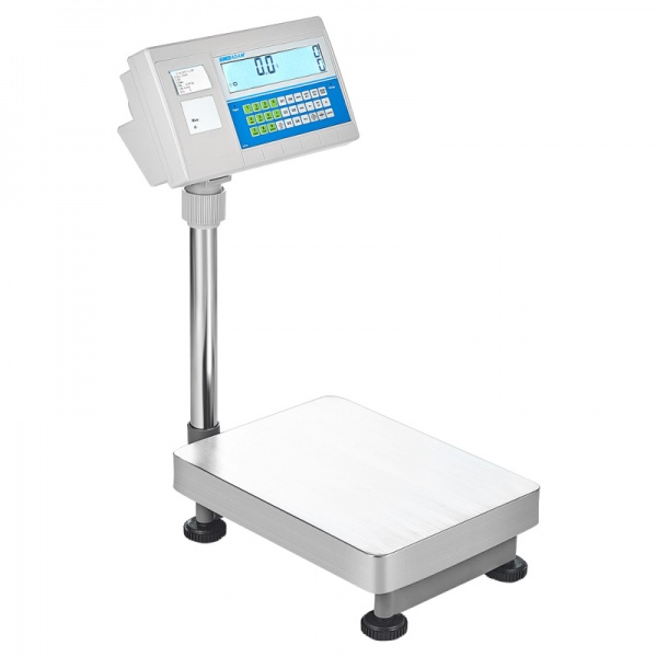 Adam Equipment BCT Advanced Label Printing Scales