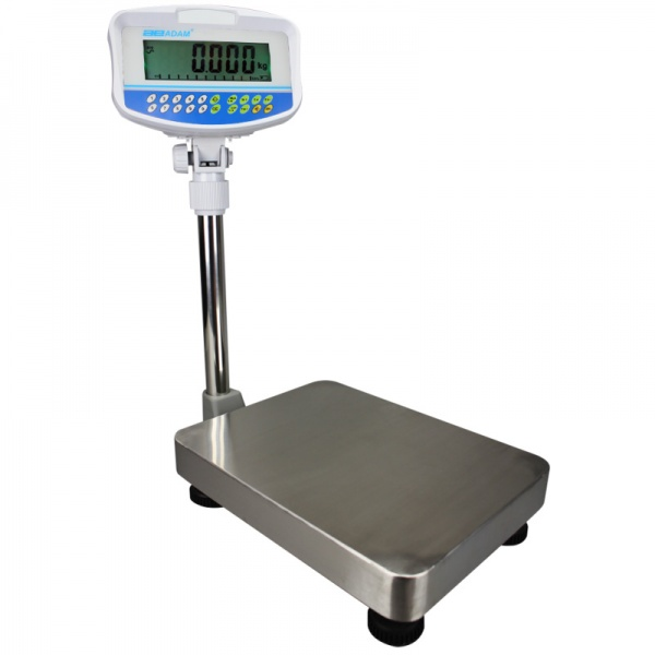 Adam GBK Mplus Approved Bench Checkweighing Scales