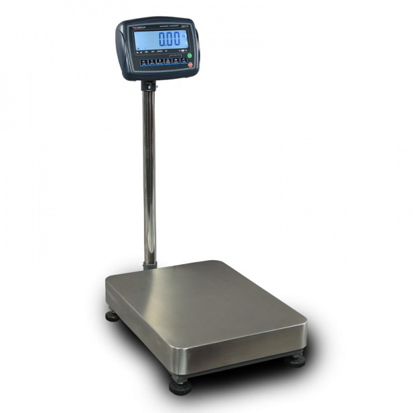 Avery Weigh-Tronix ZM110 Bench and Floor Scale
