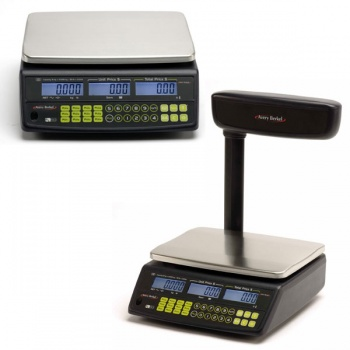 Avery Berkel FX50 Price Computing Scale