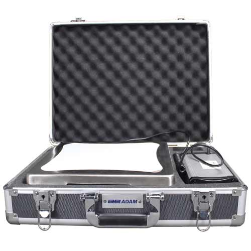 Hard Carry Case with Lock (CPWplus only)
