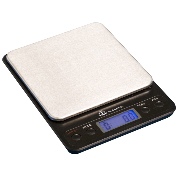 On Balance 500 Digital Table Scale