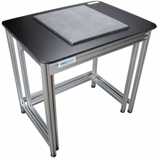 Adam Anti-Vibration Table