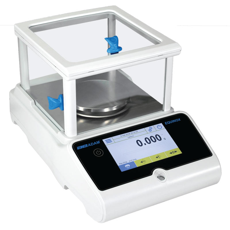 Adam Equinox EPB Precision Balances