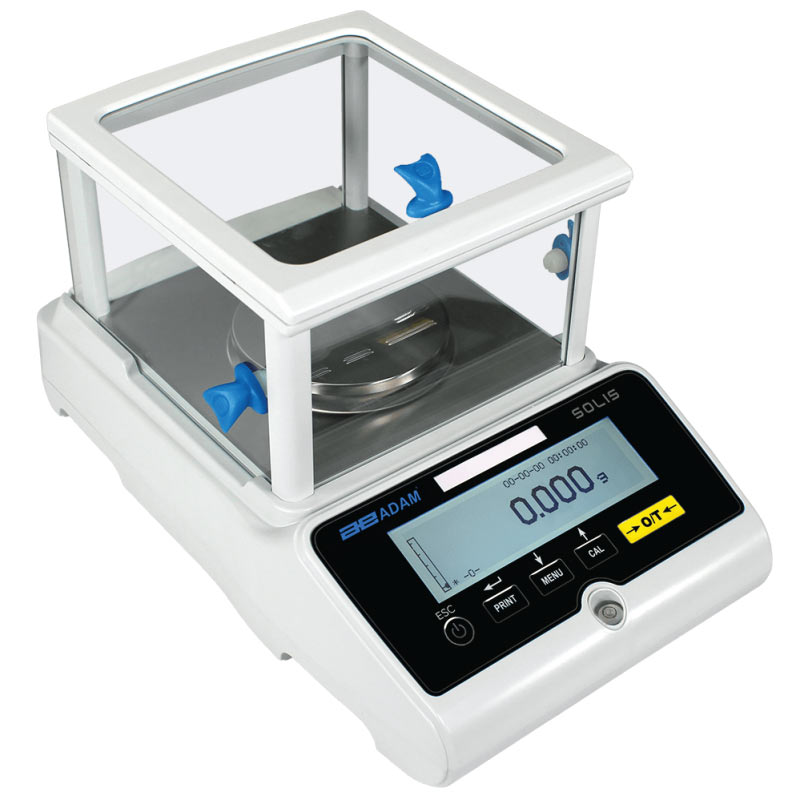 Adam Solis SPB Precision Balances
