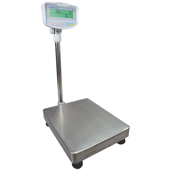 Adam GFC Floor Parts Counting Scale