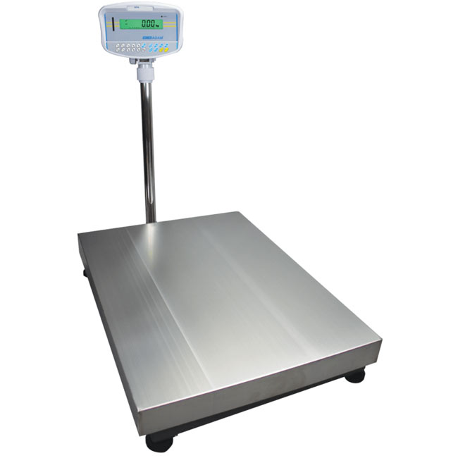 Nice Adam GFK Floor Scales