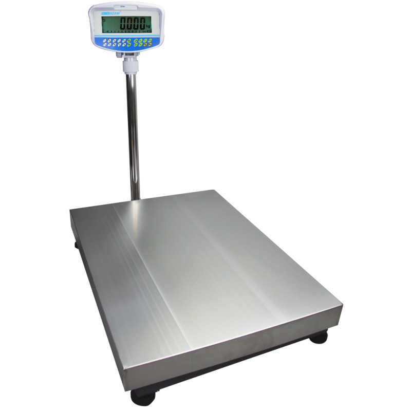 Adam GFK Mplus Approved Floor Checkweighing Scales