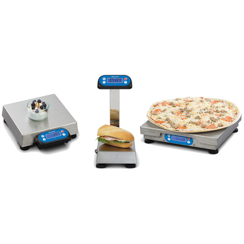 Brecknell 6700U Series Point Of Sale Scales