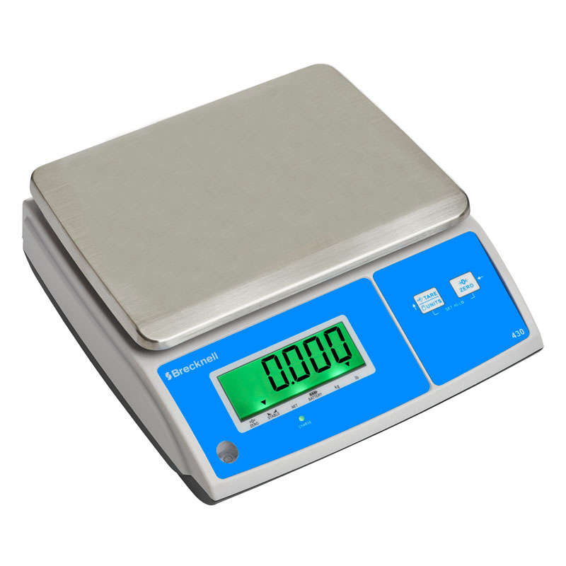 Brecknell 430 Portion Control Scale