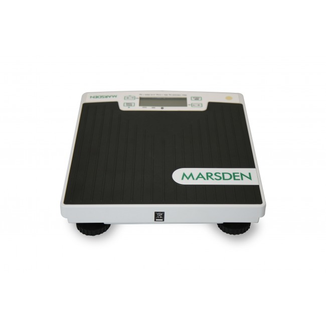 Marsden M-430 Digital Portable Floor Scale