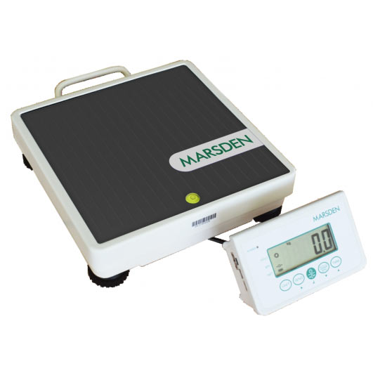 Marsden M-565 Slimming Scale