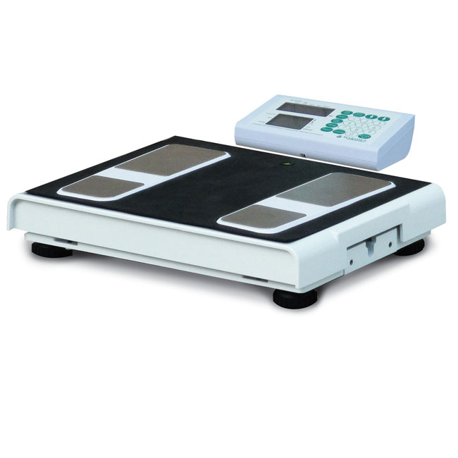 Marsden MBF-6000 Body Composition Scale with Printer | Class III