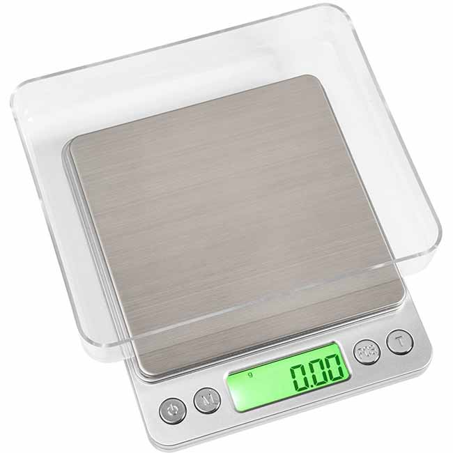 On Balance Envy 2000 Mini Scale
