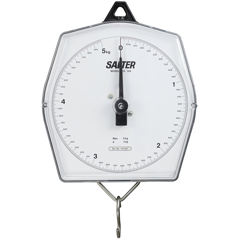 Salter Brecknell 235 10S Hanging Scales