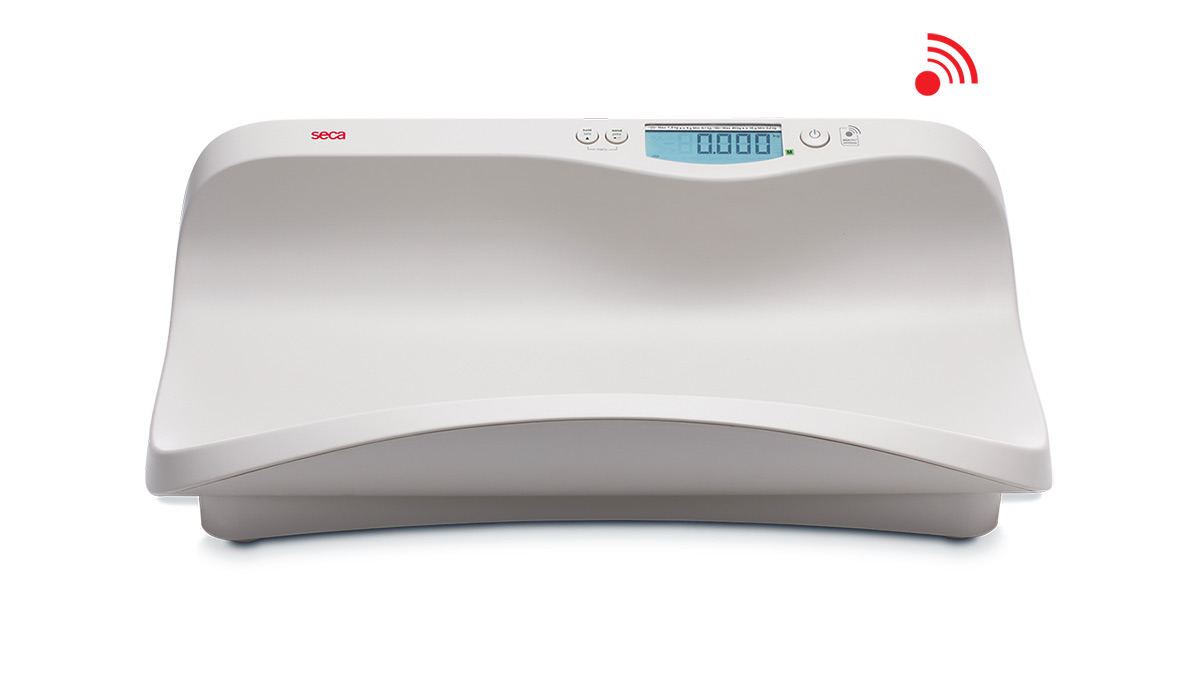 Seca 376 Wireless Baby Scale Class III