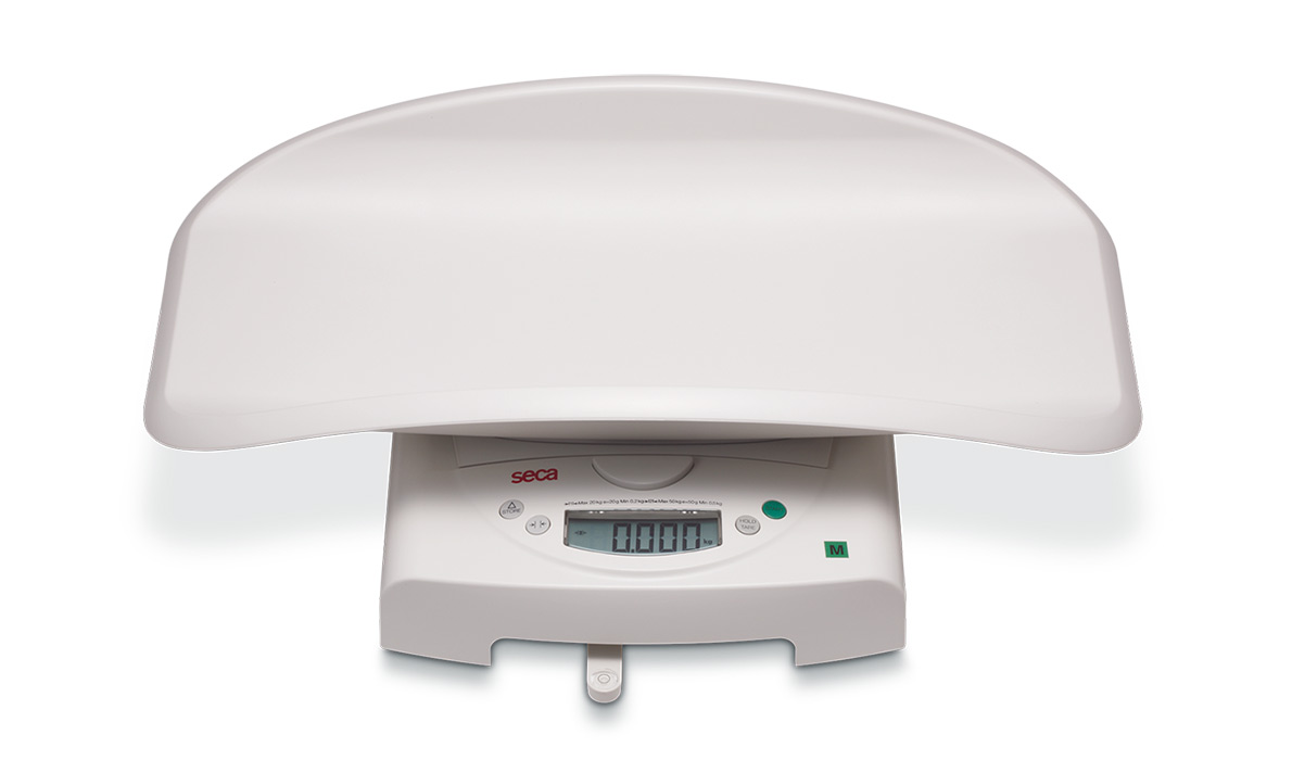 Seca 384 Baby and Toddler Scale
