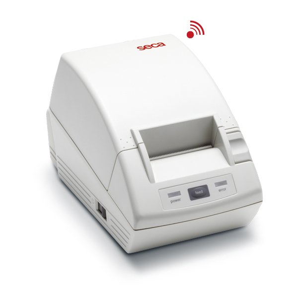 Seca 465 Wireless Thermal Printer