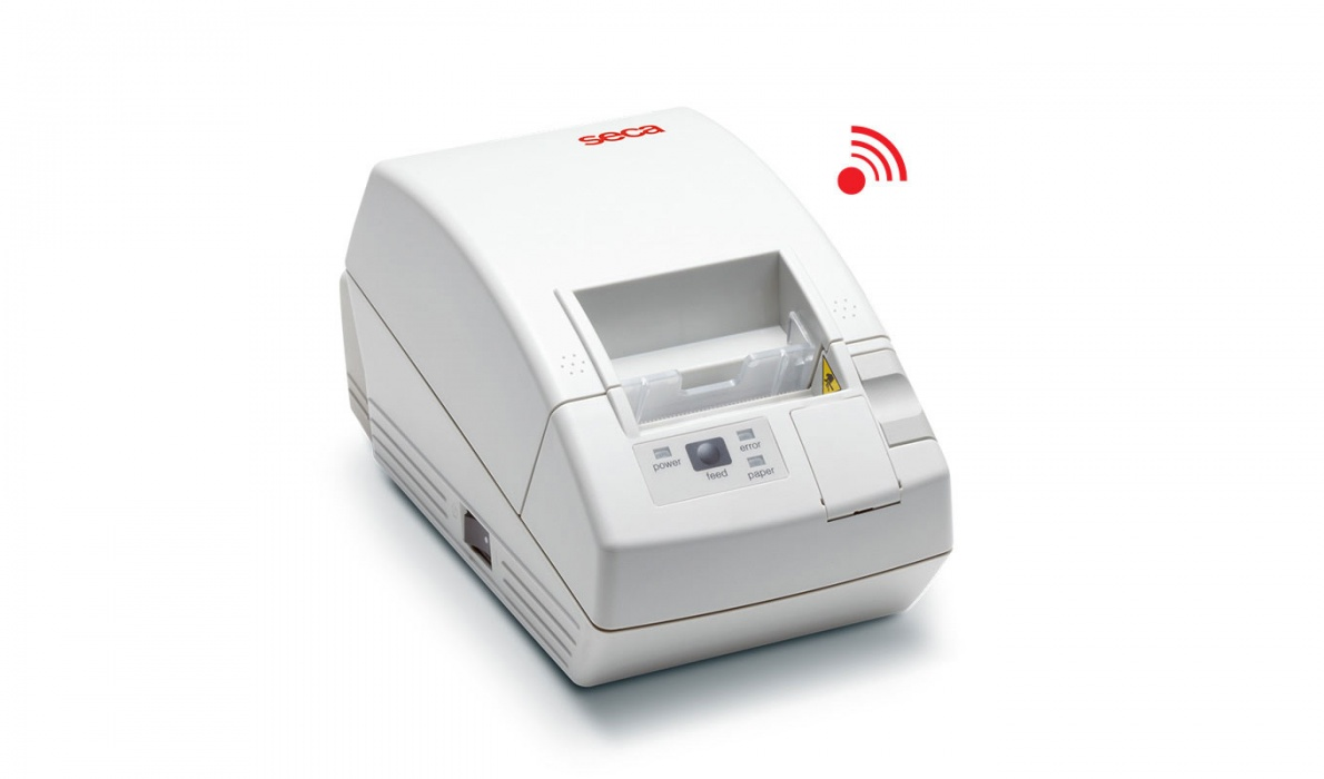Seca 466 Wireless Thermal Printer Advanced