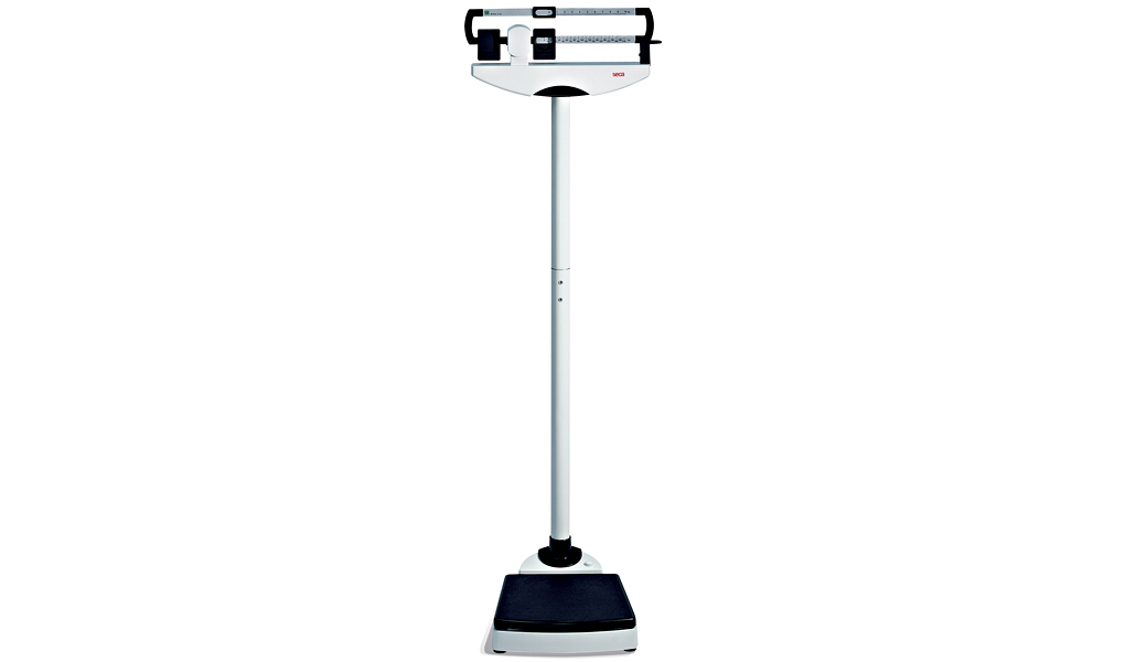 Seca 711 Mechanical Column Scales Class (III)