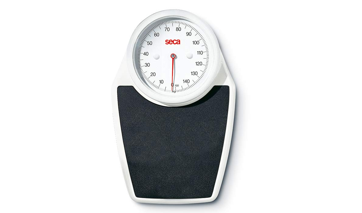 Seca 761 Mechanical Personal Scale