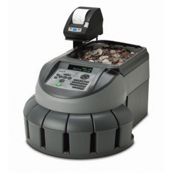 Glory Mach 6 Coin Sorter & Counter