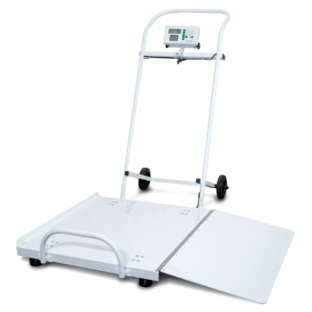 Marsden M-620 Wheelchair Scale | Class III