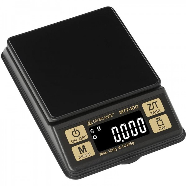 On Balance MTT-100 Mini Table Top Scale