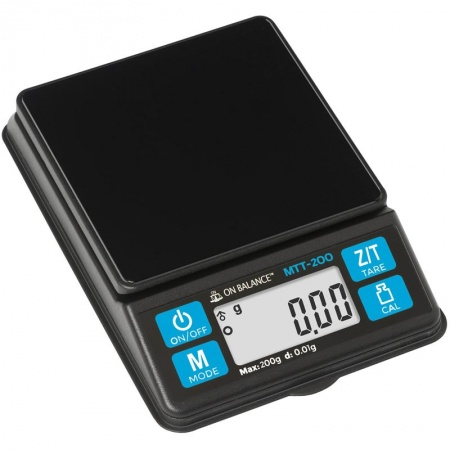 On Balance MTT-200 Mini Table Top Scale