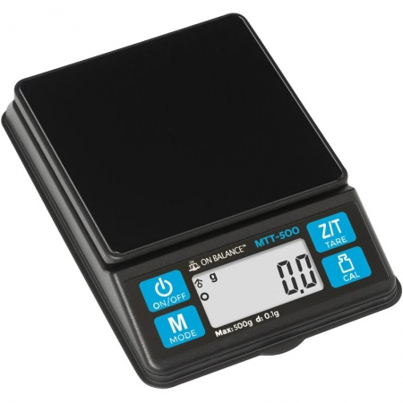 On Balance MTT-500 Mini Table Top Scale
