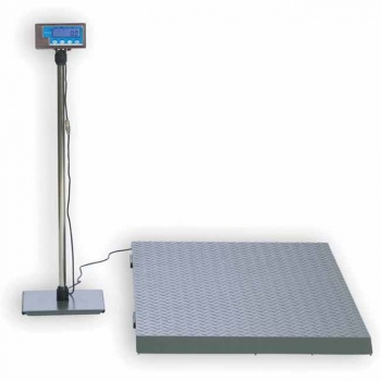 Salter brecknell ps1000 ps2000 floor scales for 1000 lb floor scale