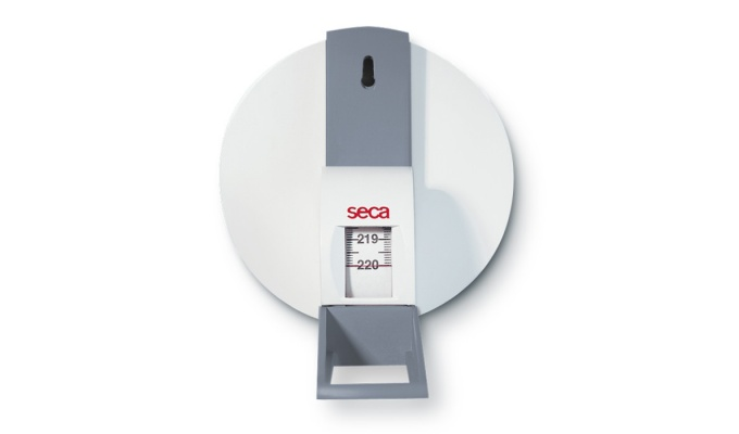 Seca 206 Roller Measuring Tape