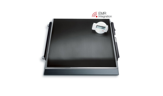 Seca 675 Class III Wheelchair Scales