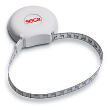 Seca 201 Ergonomic Circumference Measuring Tapes | Pack of 10