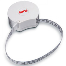 Seca 203 Ergonomic Circumference Measuring Tape