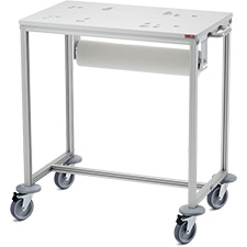 Seca 402 Baby Scale Trolley
