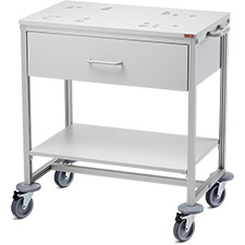 Seca 403 Baby Scale Trolley