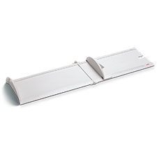 Seca 417 Light and Stable Measuring Board