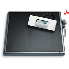 Seca 635 Wireless Platform & Bariatric Scales