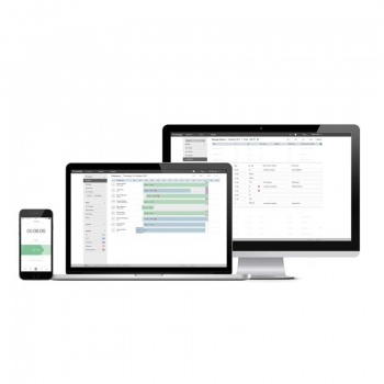 TimeMoto TM-Cloud / TM-Cloud Plus Software